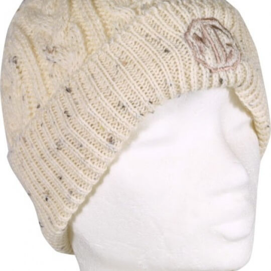 CAP MG - WHITE