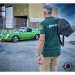 "POLO DRIVERS CLUB - \\""GREEN HELL\\"" - VERT"