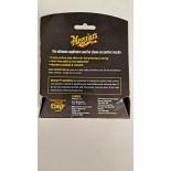 Tampon applicateur microfibre Meguiar's