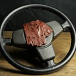DRIVING MITTENS - WOMEN - ACABA LEATHER