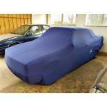 Semi-Measured Interior Protective Cover - BLUE