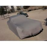 Interior Protection Cover Semi size - Grey