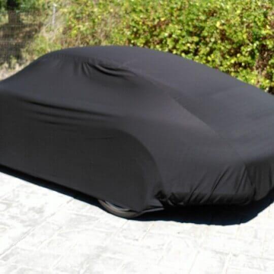 Bronze Range Interior Protective Cover - Black