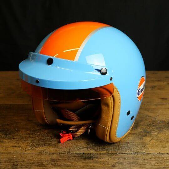 CASQUE GULF - Helmet