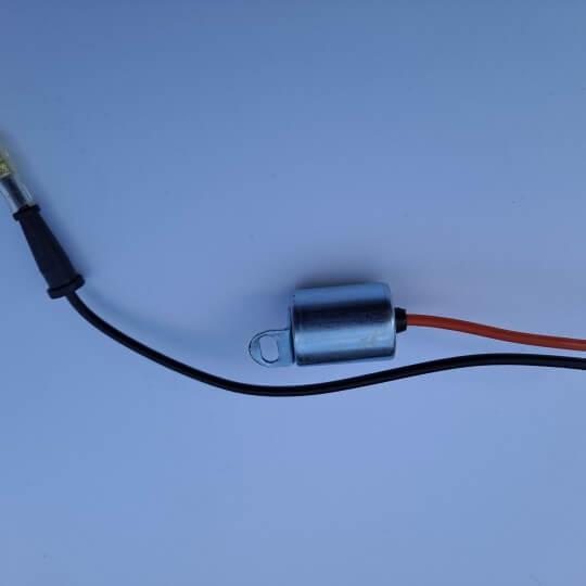 Condensateur pour MGB