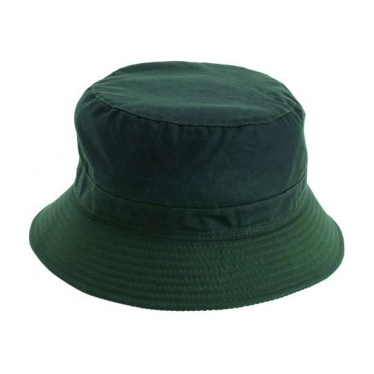 Chapeau Ciré Wester Olive