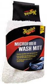 Gant de lavage ultime Meguiar's