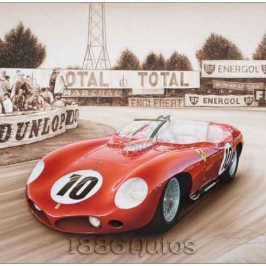 Ferrari TR61 1961