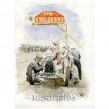 Bugatti 35C , GP de Tchécoslovaquie 1930, Masaryk, Brno