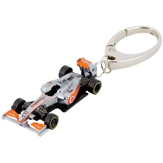 Porte clé McLaren Mercedes F1