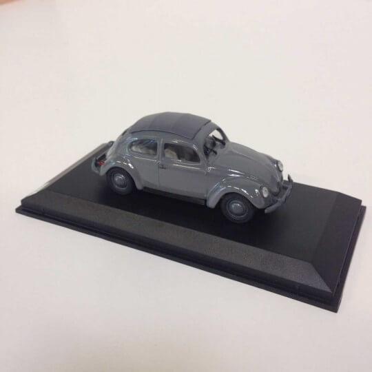 Volkswagen Coccinelle 1958 Grise