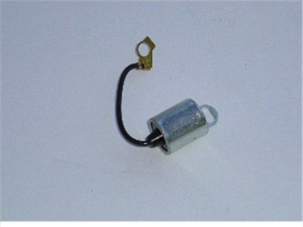 Condensateur pour Austin Healey BN1-BJ8