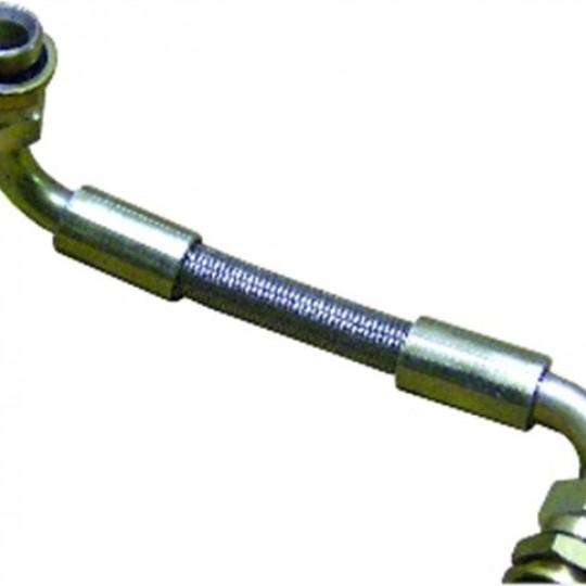 Flexible arrivée d'huile Austin Healey BN1-BN2