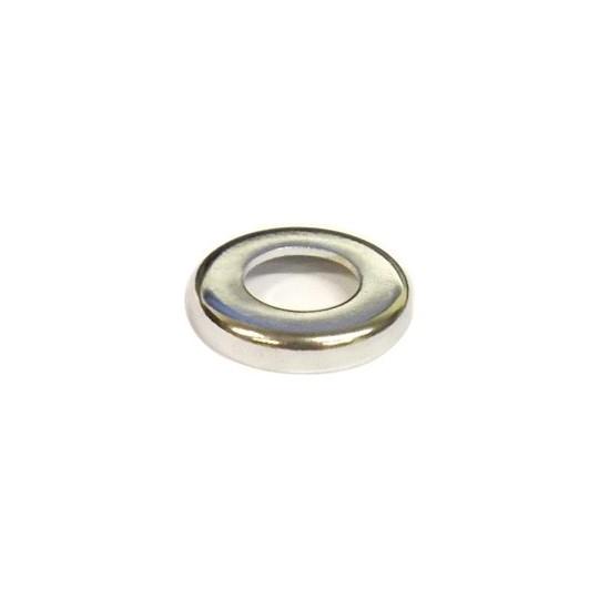 Rondelle chromée de boulon de cache culbuteurs Austin Healey BN4-BJ8