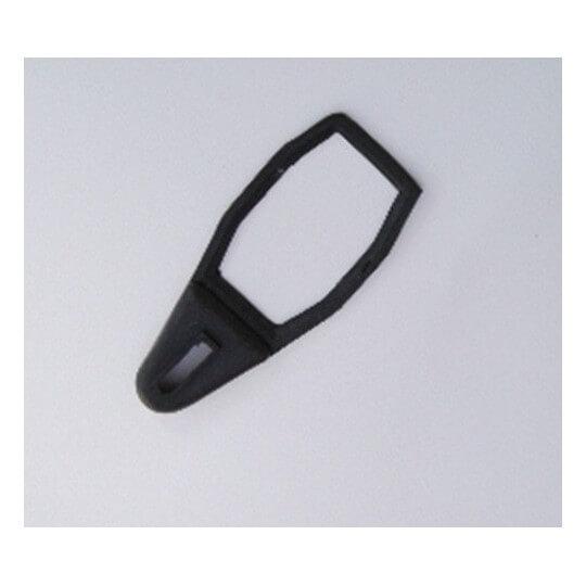 Soufflet de protection de cylindre de roue arrière pour Austin Healey BN1.221536 -BJ8