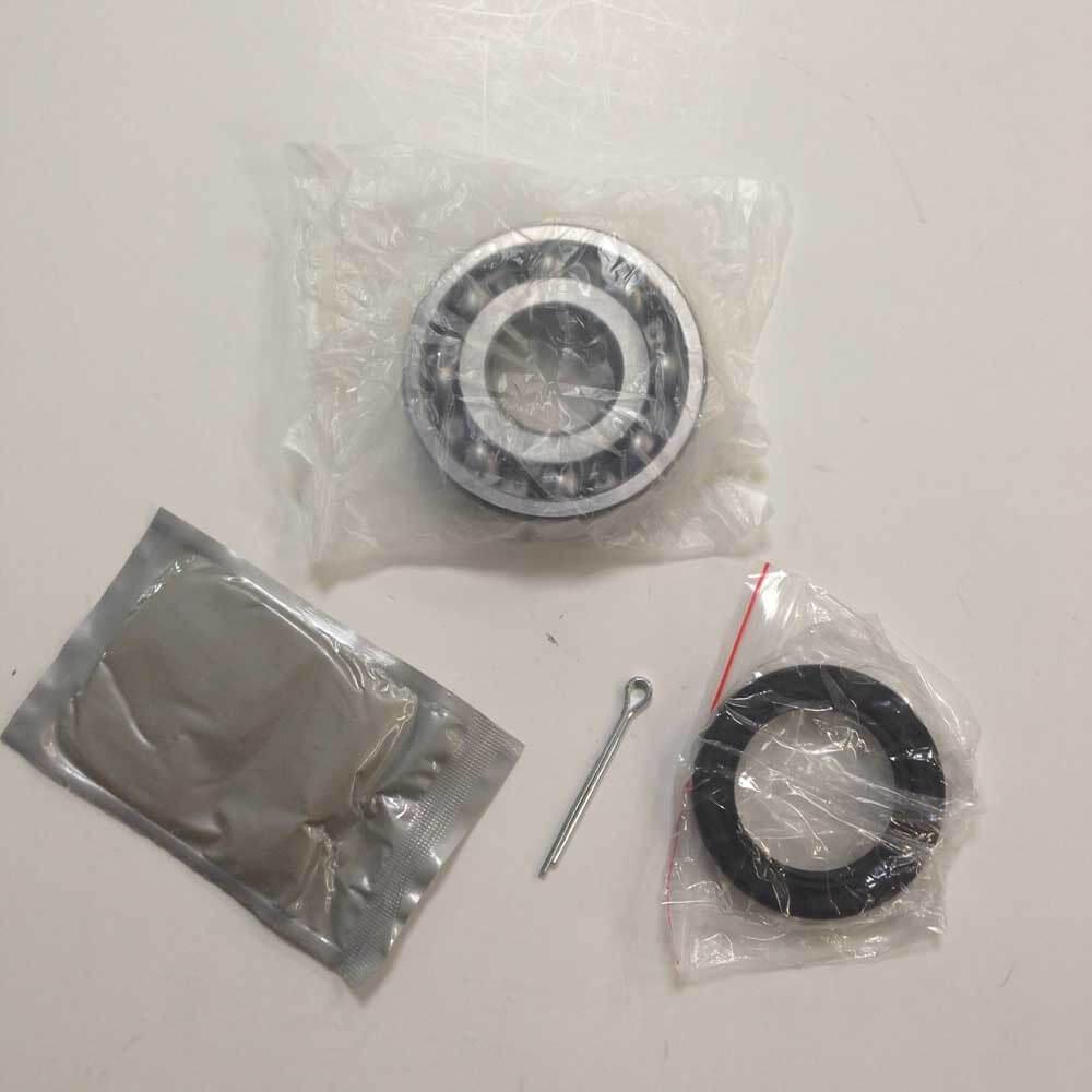 Kit roulements de roue arrière MGA