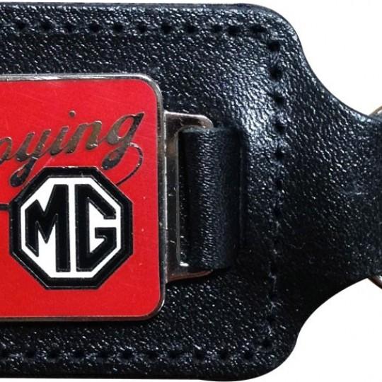 Porte clé MG Enjoying