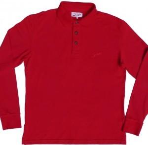 Targa Pima Suixtil Rouge