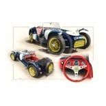 1959 Series I, Lotus Seven
