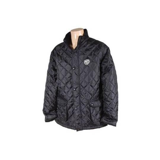 Black MG Jacket