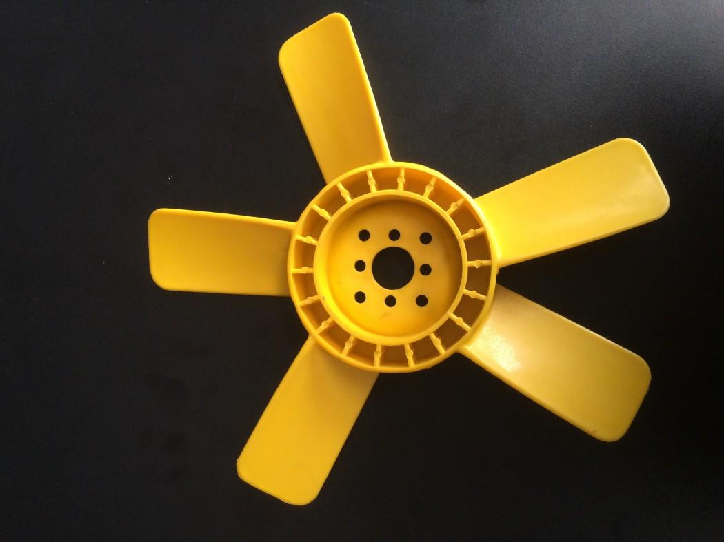 Hélice Ventilateur 5 pâles Austin Healey