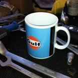 Mug Gulf