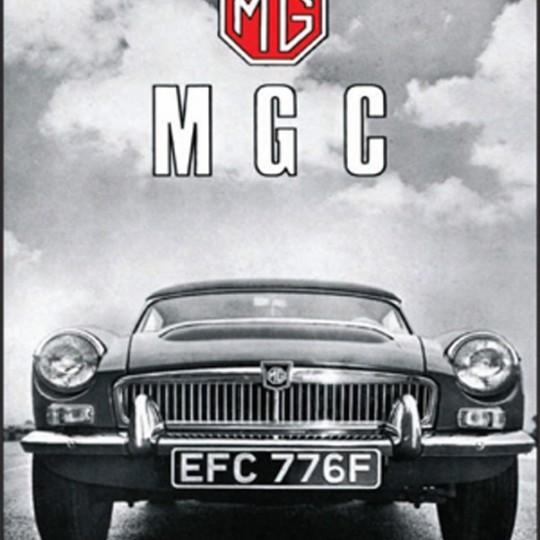Handbook MGC