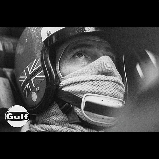 Steve Mc Queen Le Mans 18