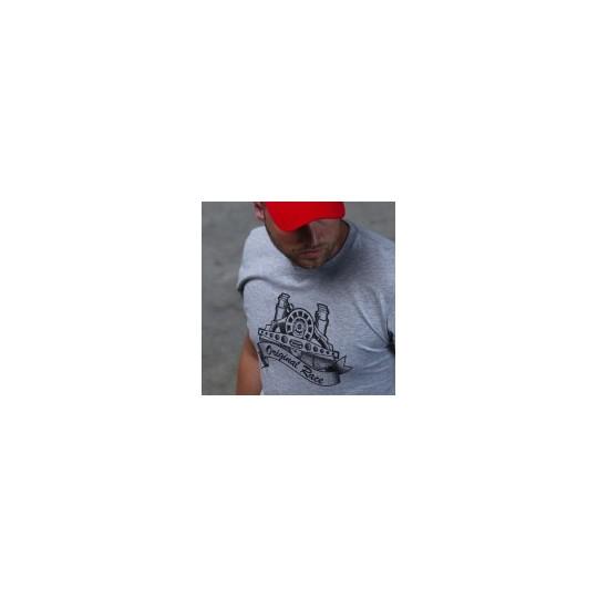T-shirt Original Race gris