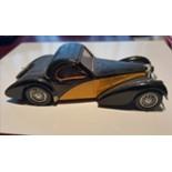 Bugatti Solido 1939 Atalante