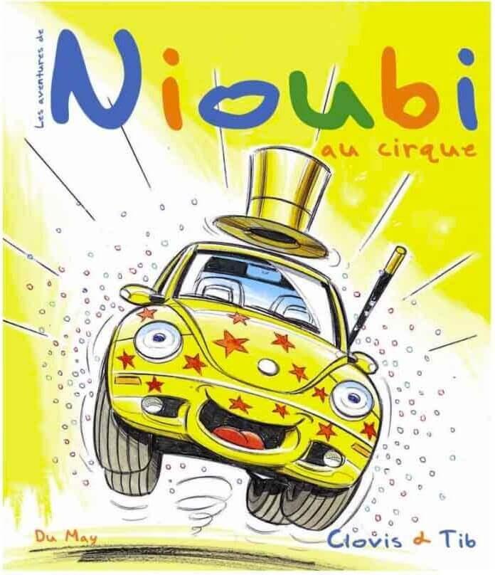 Nioubi au cirque