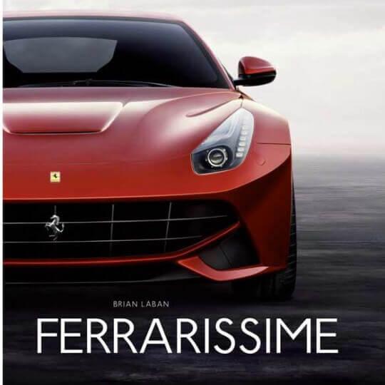 Ferrarissime