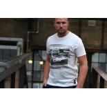 T-shirt Pit Eggshell