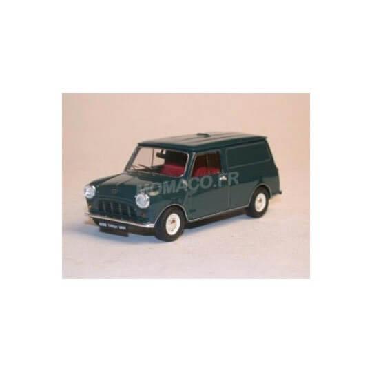 Austin Mini Van 1960 Vert