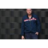 Blouson Gulf Jimmy Jacket bleu marine