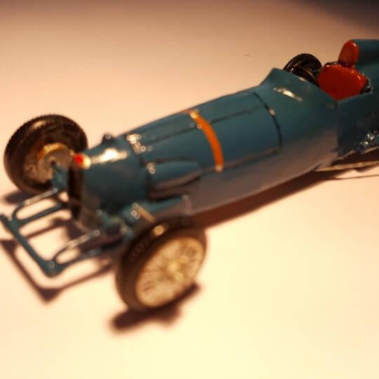 Bugatti RD Marmande