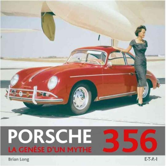 Porsche 356, la genèse d'un mythe