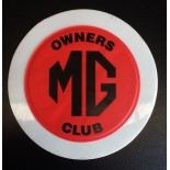 Autocollant MG