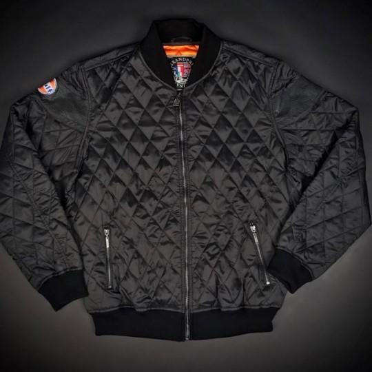 Alcott Gulf Jacket Black