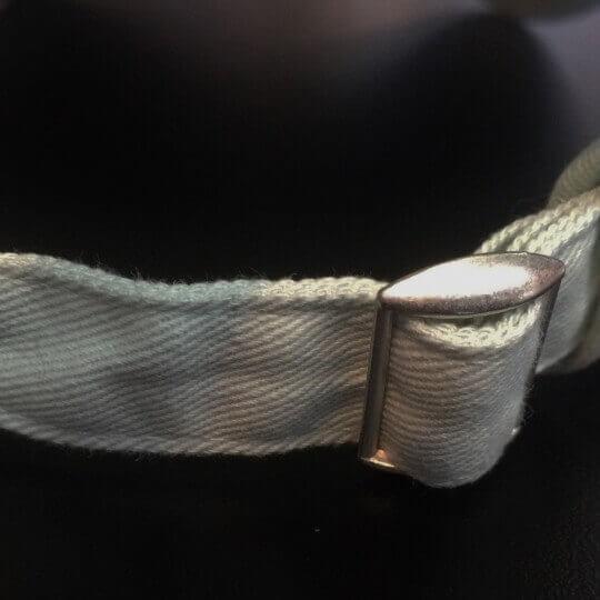 Casquette MG mint