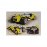 1969 Serie III Lotus Seven