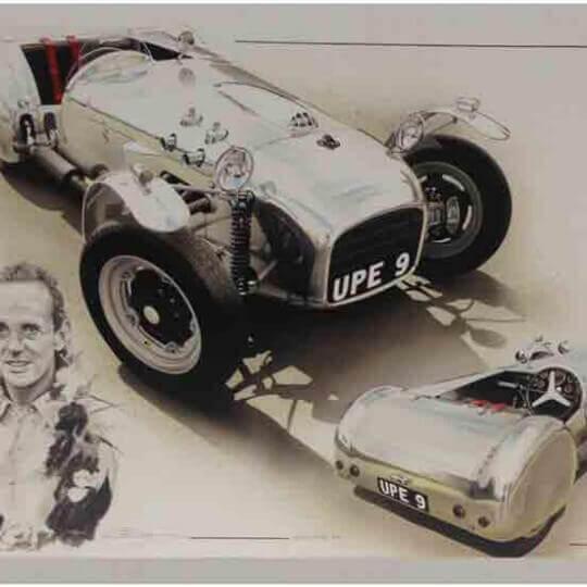 Lotus MK VI