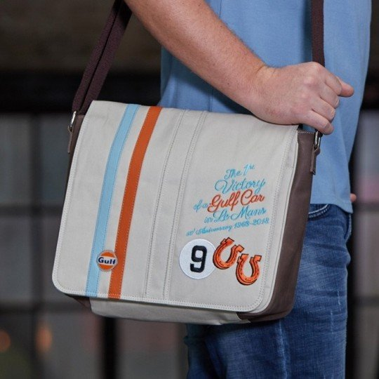 Sac Gulf Stripe Victory bag