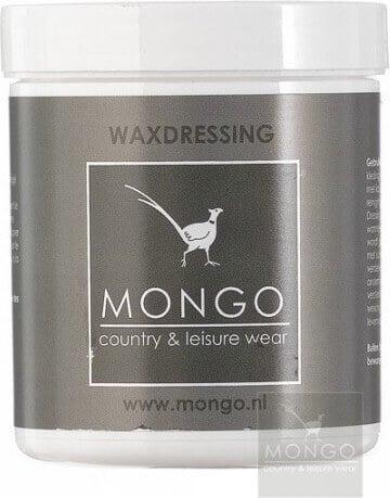Pot de wax pour l'entretien des vestes huilées