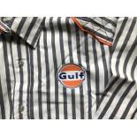 Chemise Gulf Charlston mixed