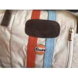 Sac Gulf Stripe Travelbag Medium sand 18