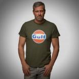 T-shirt Gulf Olive