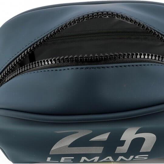 Trousse de toilette 24H Le Mans bleu