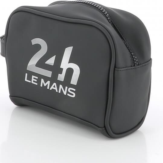 Toilet bag 24H Le Mans black