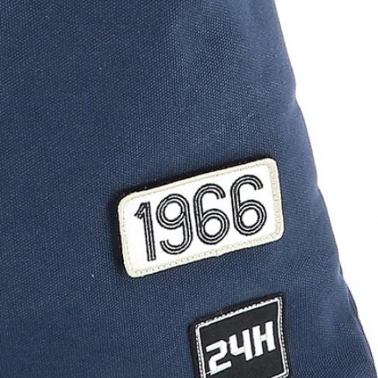 Sac 24H LE MANS totebag bleu